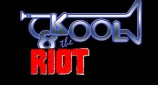 "Kool & the Gang and Quiet Riot – ""Bang Your Head (It's a Celebration)"" Mashup"