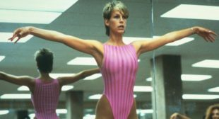 The Biggest '80s Fitness Stars Are In A Totally Different Place Now