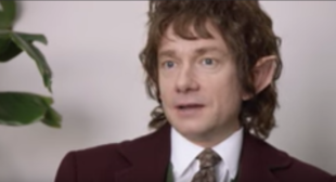 The Hobbit: Office Style – Funny Saturday Night Live Sketch