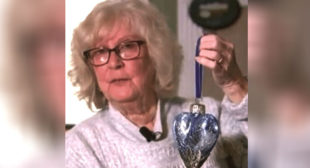 Woman Who Buys Thrift Store Ornament Is Shaken By The Item Hidden Inside